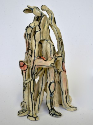 Anna Ramsair ceramic 2018